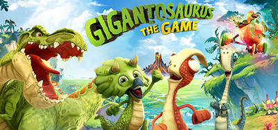 Gigantosaturus The Game-PLAZA
