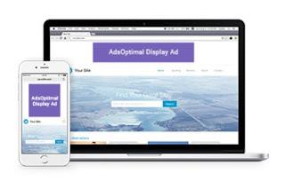 Publicidad Web AdsOptimal