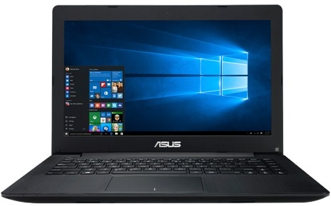 Download Driver Sound Asus X453s