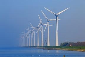 uses of wind energy