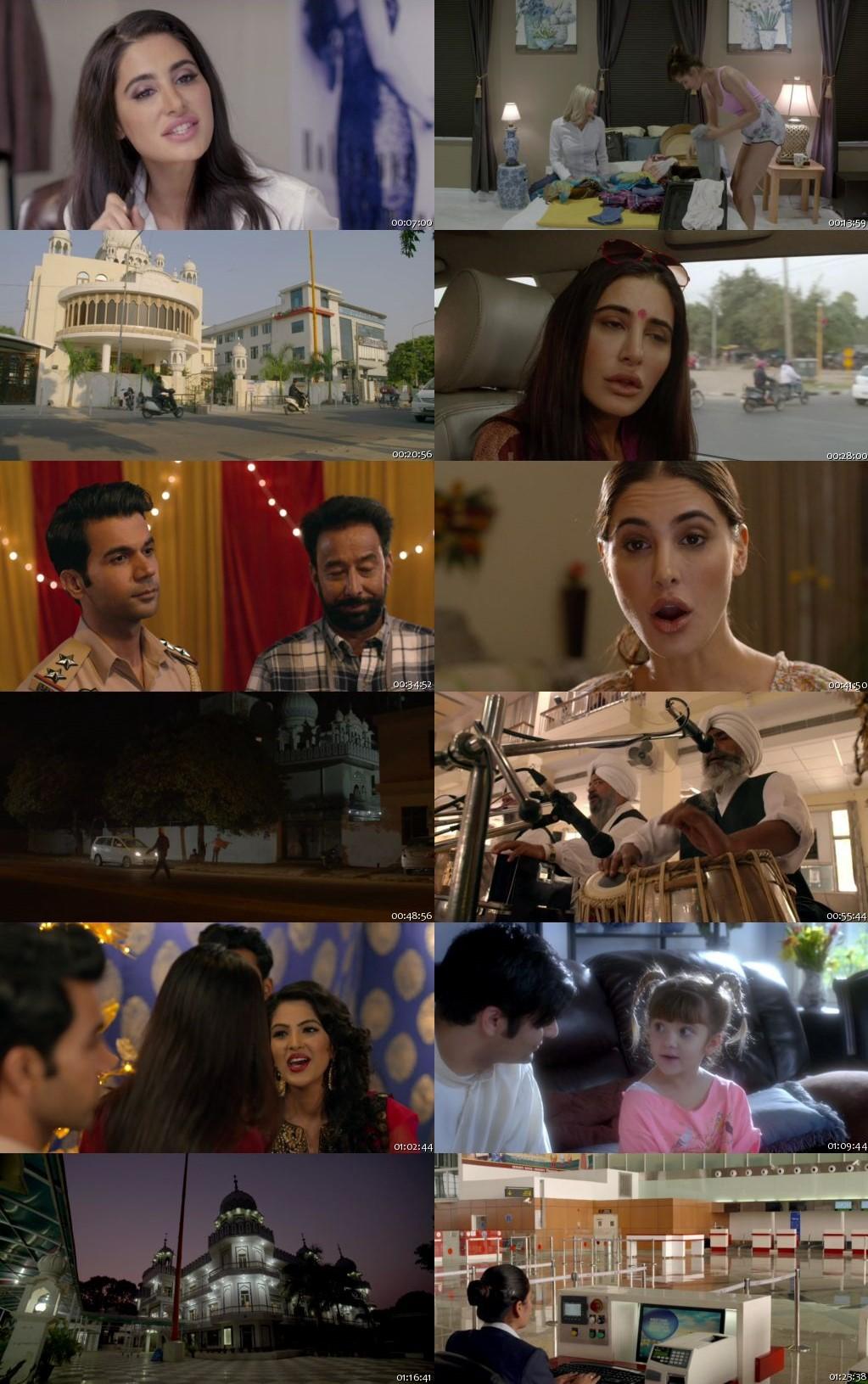 5 Weddings 2018 Full Movie Online Watch HDRip 480p 300Mb