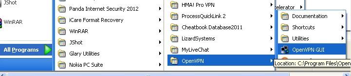 Privoxy Docker Synology