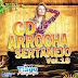 Baixar – CD Arrocha Sertanejo Vol.18 – 2016 – DJ Tiago Albuquerque