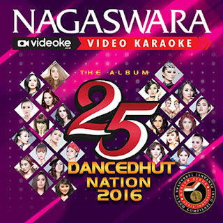 The Album 25 Dancedhut Nation 2016