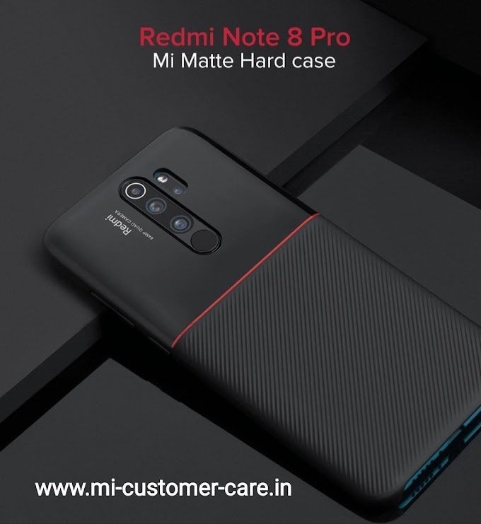What is the price-review of Mi mate hard case for Redmi Note 8 pro?