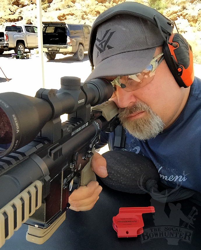 Gear Review: Mission First Tactical 10 Round Polymer