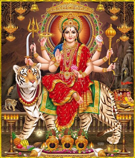 नवरात्री का फोटो डाउनलोड  भगवान फोटो डाउनलोड करना