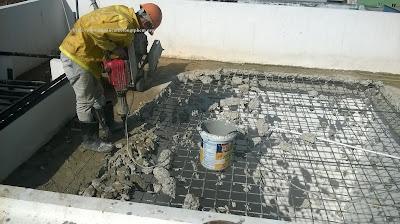Khoan cắt bê tông tại Bến Tre 2