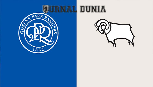 Prediksi Queens Park Rangers vs Derby County , Sabtu 24 Januari 2021 Pukul 22.00 WIB @RTV