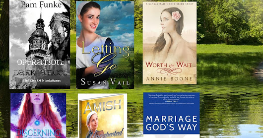 Awesome Christian Free Books by Great Authors