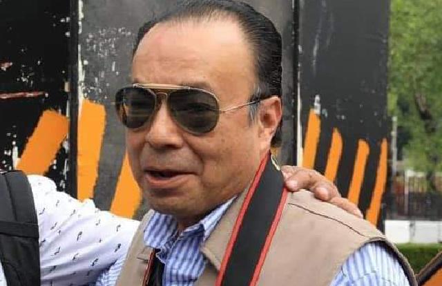 Falleció el fotoperiodista Martín Celaya