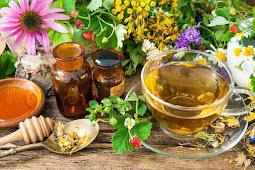 Saatnya Hijrah Ke Obat Herbal Untuk Hidup Lebih Sehat