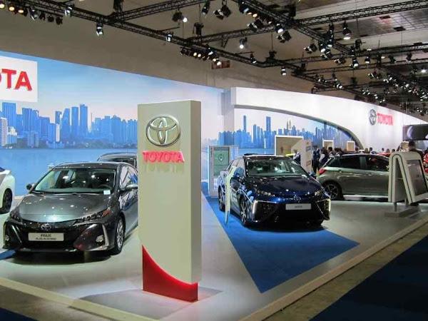 Tips Bagi Anda yang Ingin Beli Toyota Mobil Baru