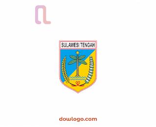 Logo Provinsi Sulawesi Tengah Vector Format CDR, PNG