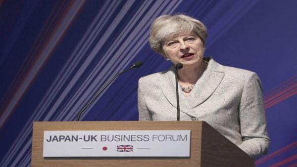 Primera ministra británica reafirma que no renunciará