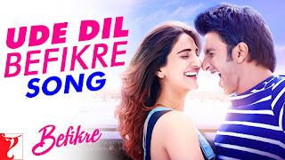 bollywood party songs 2016 - Ude Dil Befire