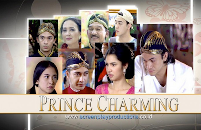 Nama-nama Pemain Prince Charming Terlengkap