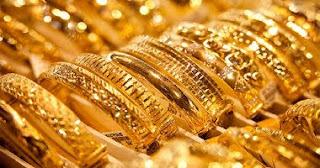 سعر الذهب في تركيا اليوم الثلاثاء 14/04/2020