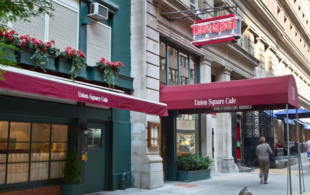 Union Square Café em Nova York