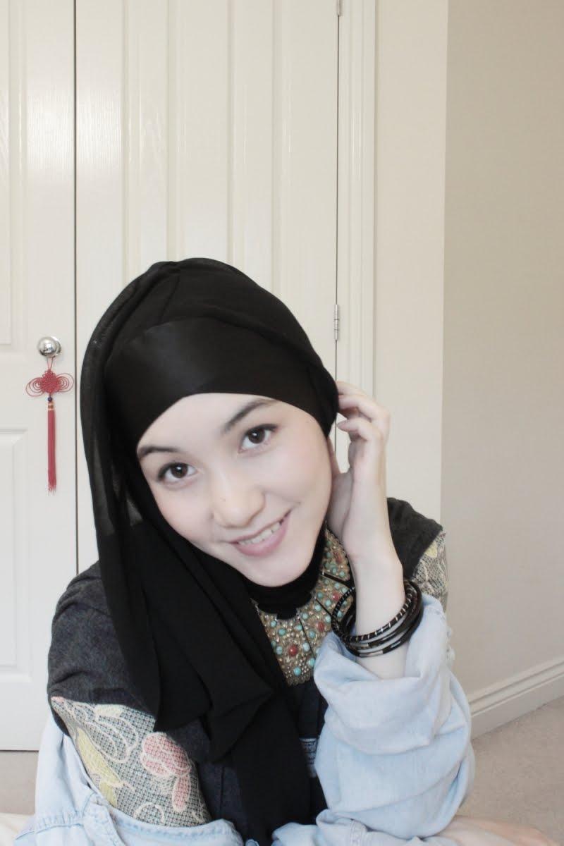 hot hijab by hana tajima diary of shabrina habi syarafah
