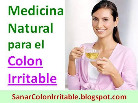 Remedios para curar el colon inflamado