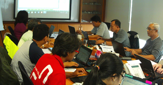Training Excel Advanced for Business and Management - Jakarta