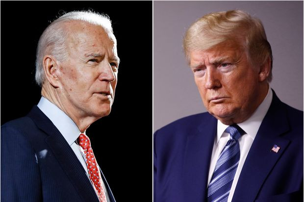 Joe Biden reveals what will happen if Trump loses election and refuses to leave White House