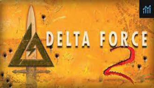 Delta Force PC Game Free Download