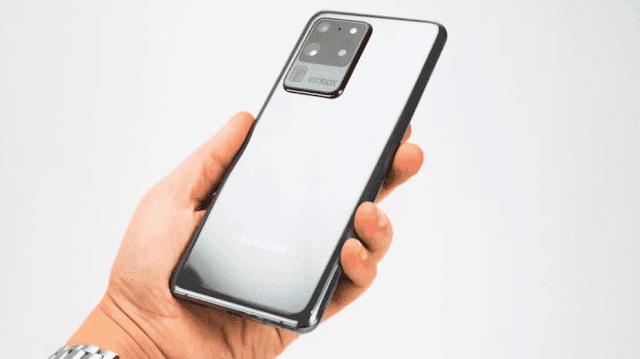 تقوم شركة Samsung بإعداد كاميرا بدقة 600 ميجابكسل للهواتف الذكية
