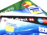 Kategori dan Jenis-jenis Kartu Kredit Yang Perlu Kita Ketahui