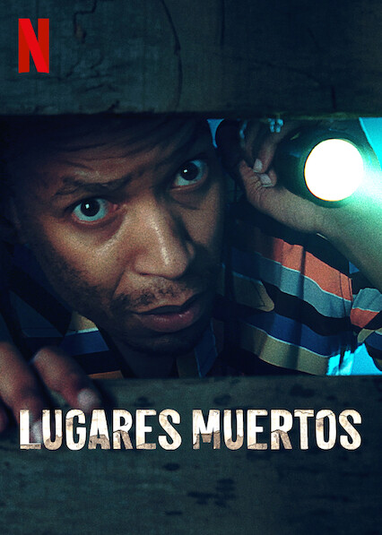Dead Places (2021) Temporada 1 NF WEB-DL 1080p Latino