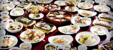 Makanan Khas Asli Orang Korea Selatan