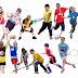 جميع مذكرات التربية البدنية والرياضية للتعليم المتوسط