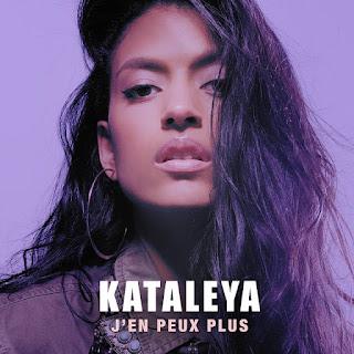 imagem Kataleya - J'en Peux Plu