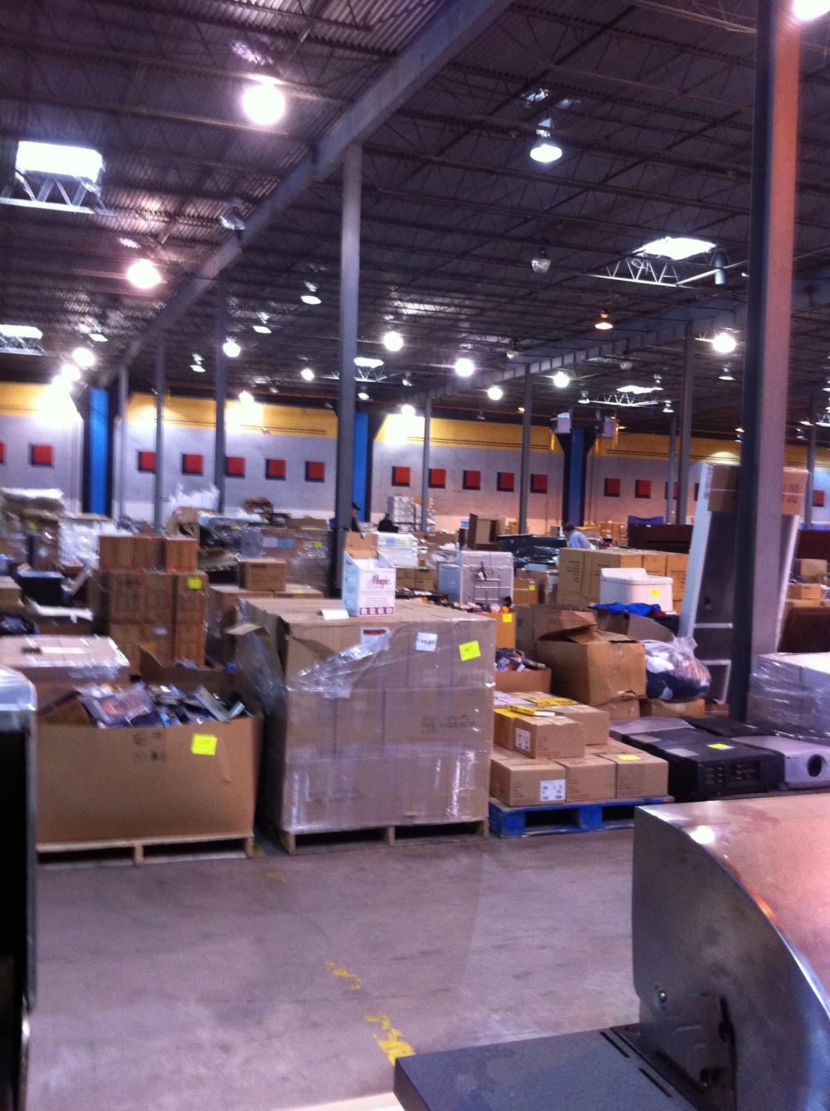 David Jen Max Freight Auction