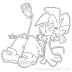 GB FNF Doodle1 para Colorir