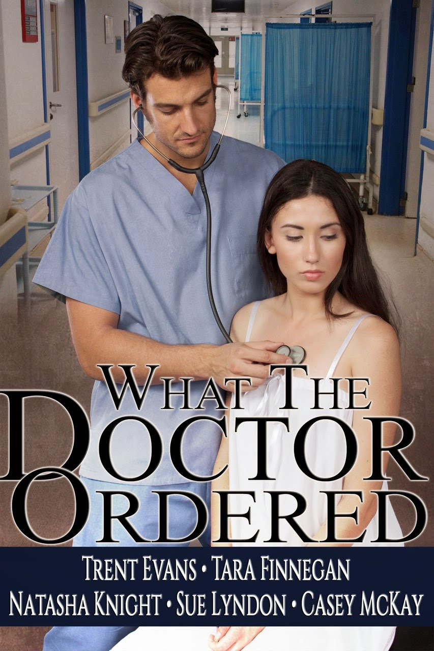 What the Doctor Ordered is now available