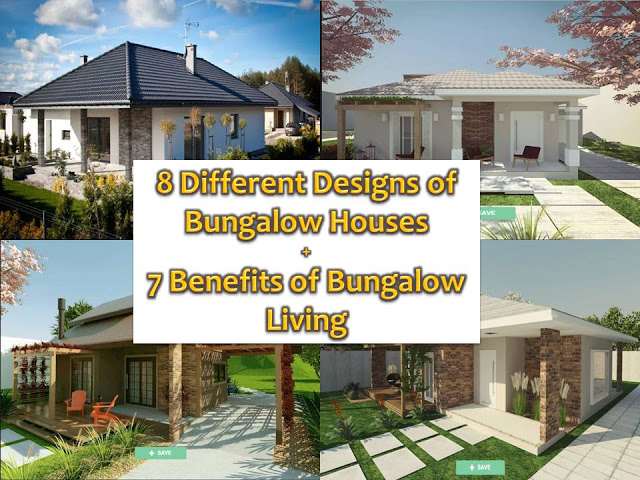 Read More: Http://www.jbsolis.com/2017/04/13 Modern Bungalow Houses  With Specification Designs And Floor Plans.html#ixzz4dttyKcSb