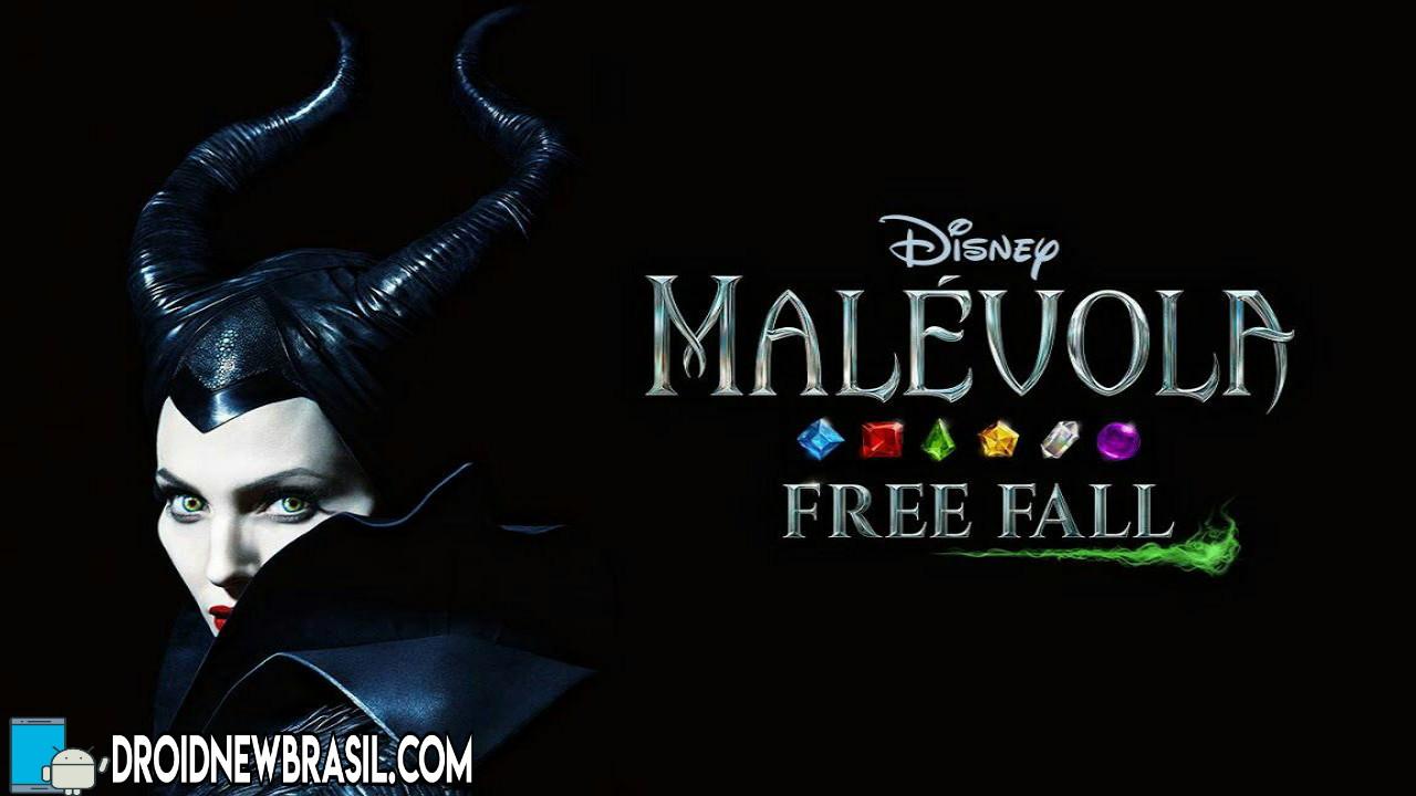 Maleficent Free Fall v5.6 Apk Mod – OBB