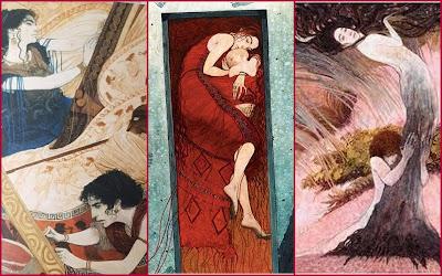Libros ilustrados, La mitología para niños y jóvenes, actividades escolares con la mitología