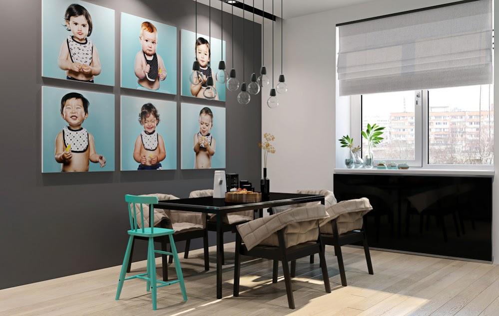cute-dining-room-design