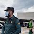 """Indignación en la Guardia Civil con Marlaska por """"eludir su responsabilidad"""" tras dispararse los contagios"""