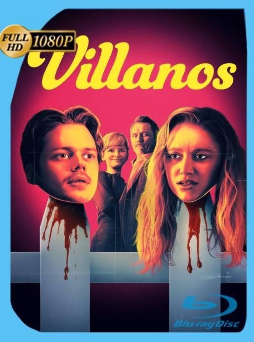 Villanos (2019) BRRip 1080p Latino [GoogleDrive] Ivan092