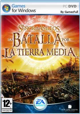 El Señor De Los Anillos La Batalla X La Tierra Media 2 PC Full [Español]