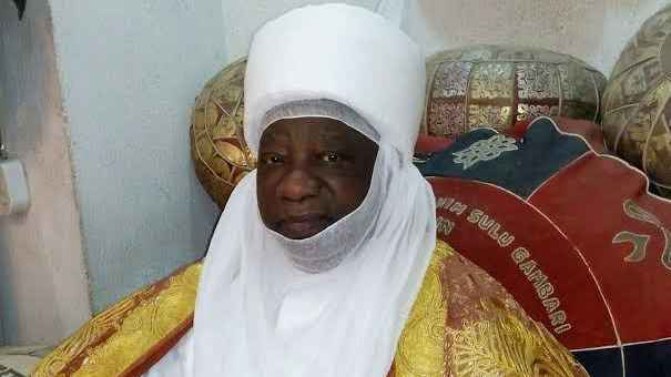 AbdulRazaq felicitates with Emir of Ilorin at 80