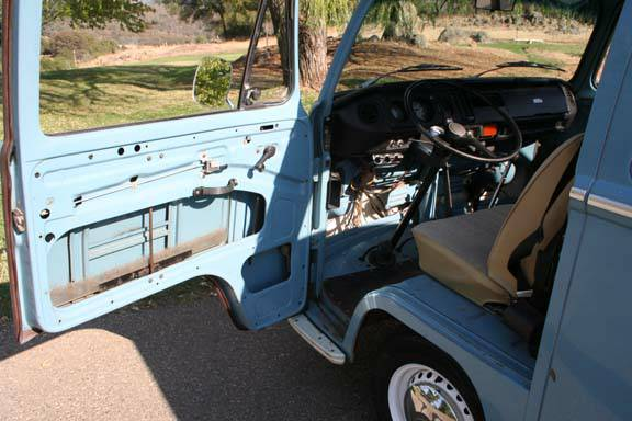 1970 Vw Bus Subaru Engine Vw Bus Wagon