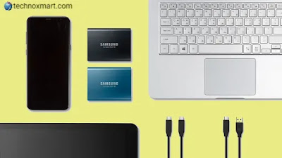 The Awesome Portable SSD That Is Available In India To Buy Right Now