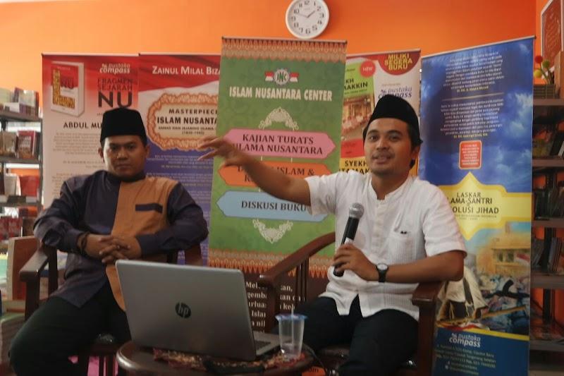 Siapa Guru Ngaji Tasawuf Mbah Hasyim Asy'ari dari Surabaya itu?