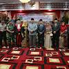 Wawako Zulhelmi Hadiri Rapat Paripurna Pelantikan Ketua DPRD