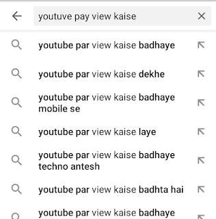 Youtube channel famous karne k liye ye article padhe